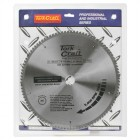 BLADE EURO TIP TCT 305 X 100T 30MM ALUM TCG NEGATIVE PRO INDUSTRIAL