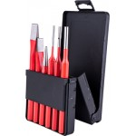 TORK CRAFT CHISEL AND PUNCH SET 6PC