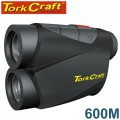 RANGE FINDER 600M 6 X MAG.ANGLE/HEIGHT/DISTANCE MODE