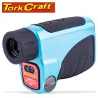 RANGE FINDER 600M 6 X MAG.ANGLE/SPEED/HEIGHT/DISTANCE MODE