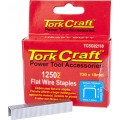 STAPLE T50X10MMX1250PC HEAVY DUTY