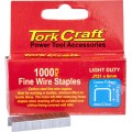 STAPLE JT21X6MMX1000PC LIGHT DUTY
