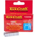 STAPLE JT21X8MMX1000PC LIGHT DUTY