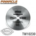 DIAMOND BLADE CONT.RIM 230X22.22MM PINNACLE