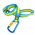 KEY-BAK TOOL TETHER 4.5KG 910MM CARABINER CLIP & LOOP