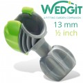 WEDGIT QUICK CONNECT 13MM 1/2""