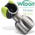 WEDGIT QUICK CONNECT 19MM 3/4""