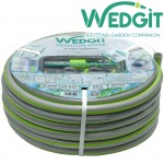 "WEDGIT PREMIUM HOSE 19MM 3/4"" 25M INCL. STARTER KIT"