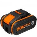BATTERY PACK 20V 4.0AH WORX