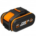 BATTERY PACK 20V 6.0AH WORX