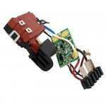 SWITCH ASSEMBLY (107) WX372.12