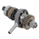 GEAR ASSEMBLY (103) WX390
