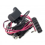 SWITCH ASSEMBLY(49) WX543.9