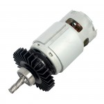 DC MOTOR ASSEMBLY (101) WX543.9