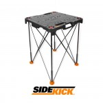 WORX PORTABLE FOLDING WORK TABLE