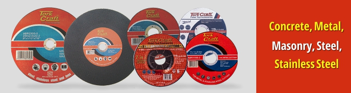 Abrasives grinding and cutting