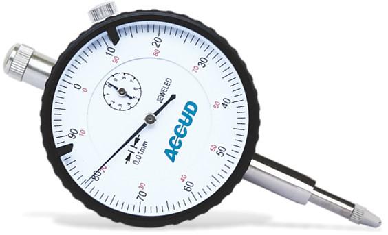 Wristwatch - Accud Accud Dial Indicator Lug Back 0-10Mm 0.01Mm