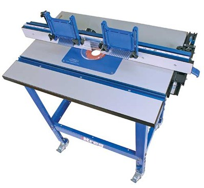 Other tools kreg precision router table system prs1030 1010 1020