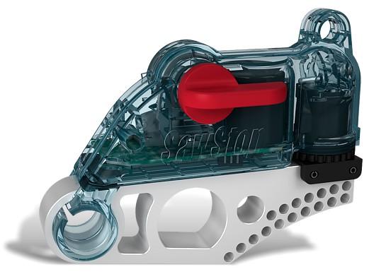 Standard Brake Cartridge TSBC-10R2