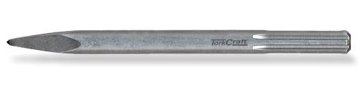 Tork Craft SDS Max chisels