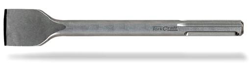 SDS Max: Flat Chisel - 280 mm x 40 mm