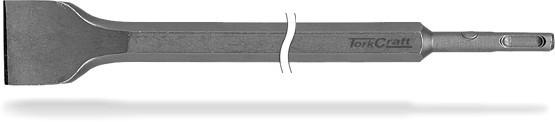 SDS Plus: Flat Chisel - 400 mm x 40 mm