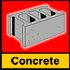 For Concrete