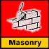 For Masonry