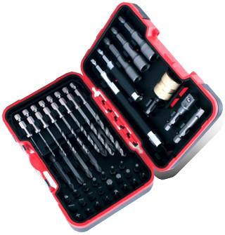 Square slot combination screwdriver